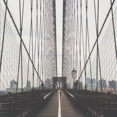 Envision a path forward in an urban setting
