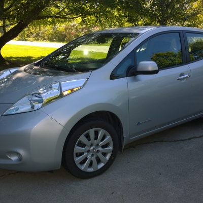 Could an Electric Car Work for You? – Mennonite Creation Care Network