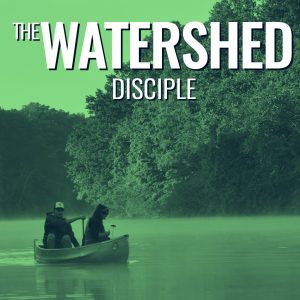 The Watershed Disciple