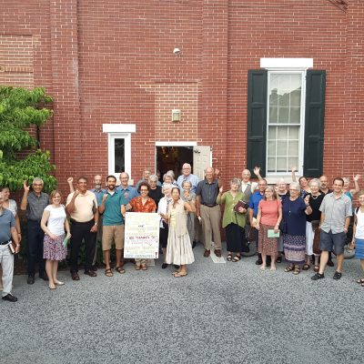 Congregations Reduce Dependence on Fossil Fuels – Mennonite